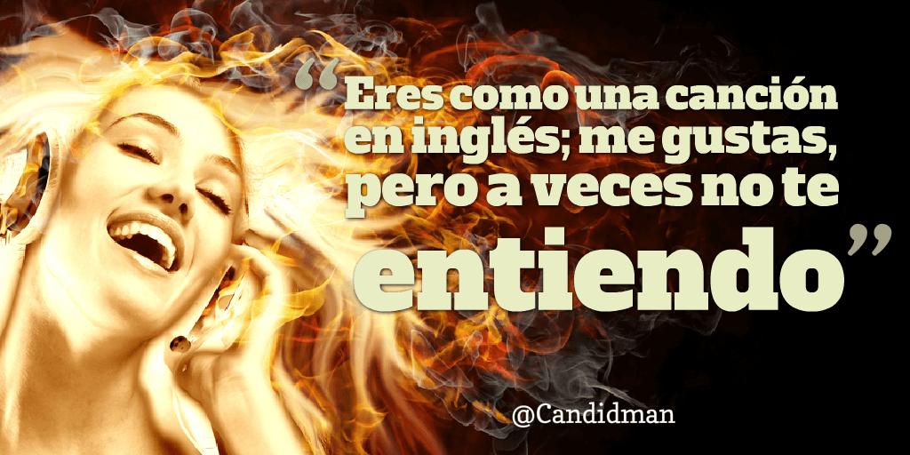 #Frases de #Amor, #Desamor, #Motivacion y #FrasesCelebres de hoy... ¡Compártelas! http://t.co/28ZV3zLOSj #Candidman http://t.co/eyXG5NPadX