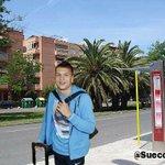 Konoplyanka en Sevilla este hasta que no se coma un serranito del Menta dice que no firma http://t.co/UgtYaSF9zG