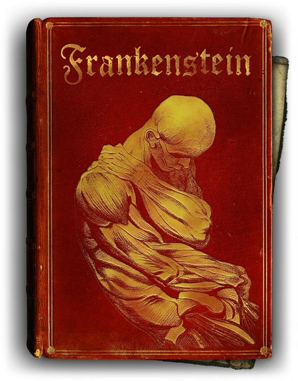 frankenstein thesis for essays