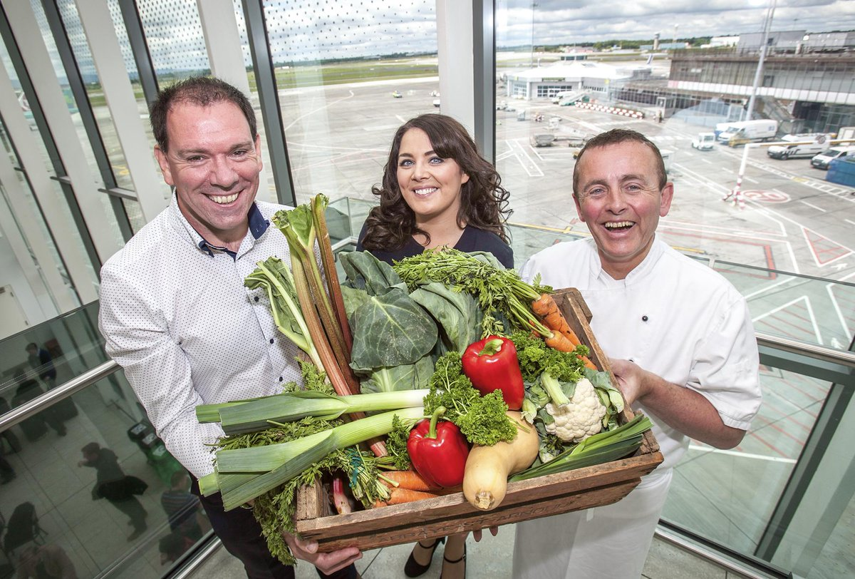 New @DublinAirport restaurant to serve up 80 new jobs