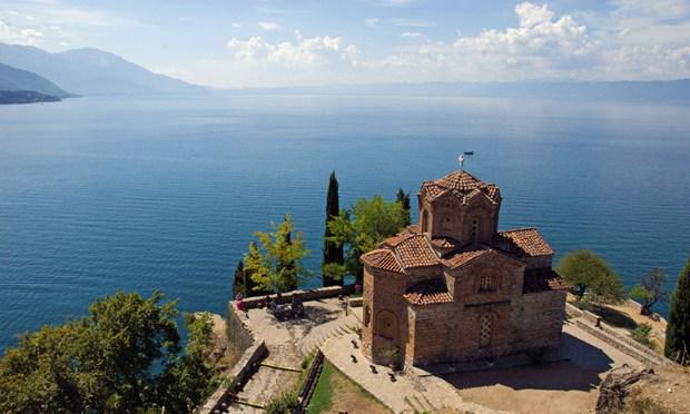 Rediscovering Kosovo, Albania and Macedonia: @Wanderlust_Lyn