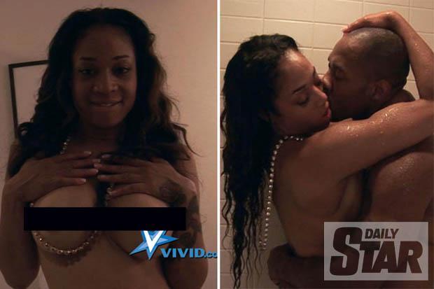 Movie stars sex tapes
