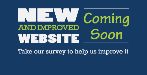 A new fly2houston site is coming! Take our survey to let us know what you'd like to see!
