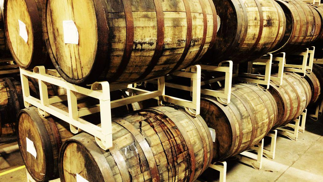 The newest trend in barrel-aged beer involves tequila http://t.co/CQOWMVhhww http://t.co/T0D8CytT6o
