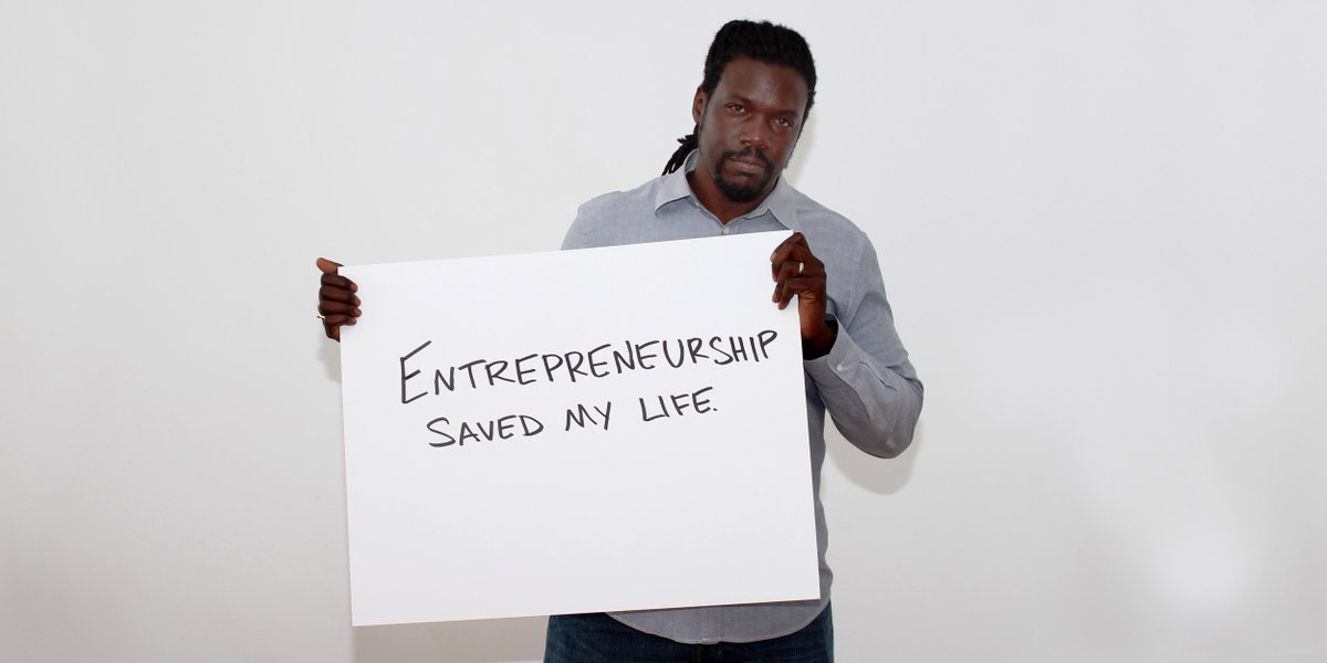 Help Me Create 1,000 New Entrepreneurs: http://t.co/Cu6taBAcm5 http://t.co/YzeEFumZWa