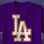Lakers Night at Chavez Ravine is coming up August 11th!  Visit http://t.co/yBDV5Dj80w to get your tickets (& shirt)
