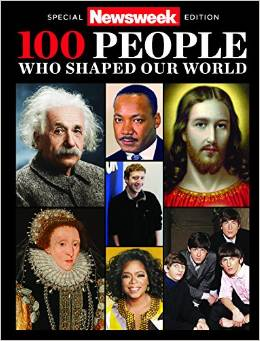 What do Einstein, Elvis, & Jesus have in common? Find out in our special issue