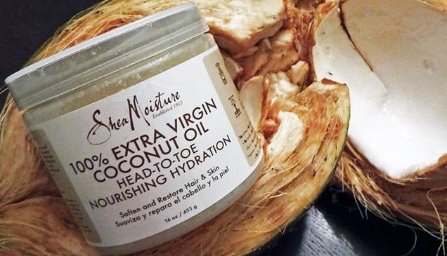 .@SheaMoisture coconut oil is here: http://t.co/npx9ZXDYSg #naturallycurly #naturalhair #curlyhair http://t.co/DgT5805FNj