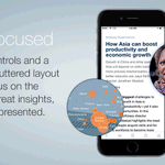 Not just for Android and iPad anymore - our insights are now available on your iPhone as well http://t.co/6HmYO6AtPB http://t.co/6dysnFV72w