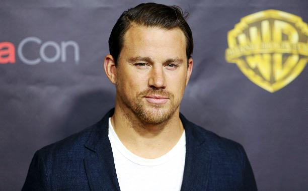 ICYMI: Here's the role Channing Tatum says he 'f—king hates':