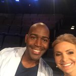 RT @LisaBloom: Ready to go live on @Drdrew with @KaramoBrown. Tune in! http://t.co/mkdGJfBtks