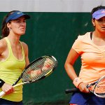 RT @TOISportsNews: . @MirzaSania , @mhingis storm into quarters of #AegonInternational  http://t.co/AvXBMFyZDG http://t.co/hXbh9UYzPe