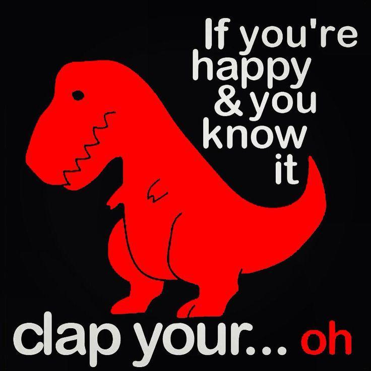 Clap like u mean it ep