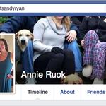 """""""@ItsAndyRyan: """"Your name?"""" """"Annie, R.U.O.K """"Annie, R.U.O.K?"""" """"R.U.O.K, Annie"""" http://t.co/FkhGHTuKj8""""uve been hit by a smooth troll!"""