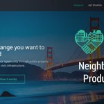 Excited to work w/ @jase & @Neighborly to rebuild the way we invest in America http://t.co/kwoattLyOe @ProductHunt http://t.co/lscHMYtqqw