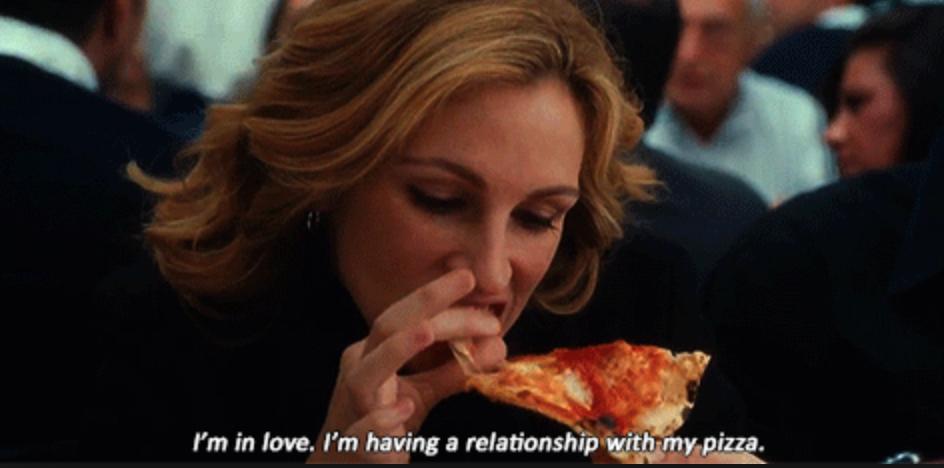 Current relationship status