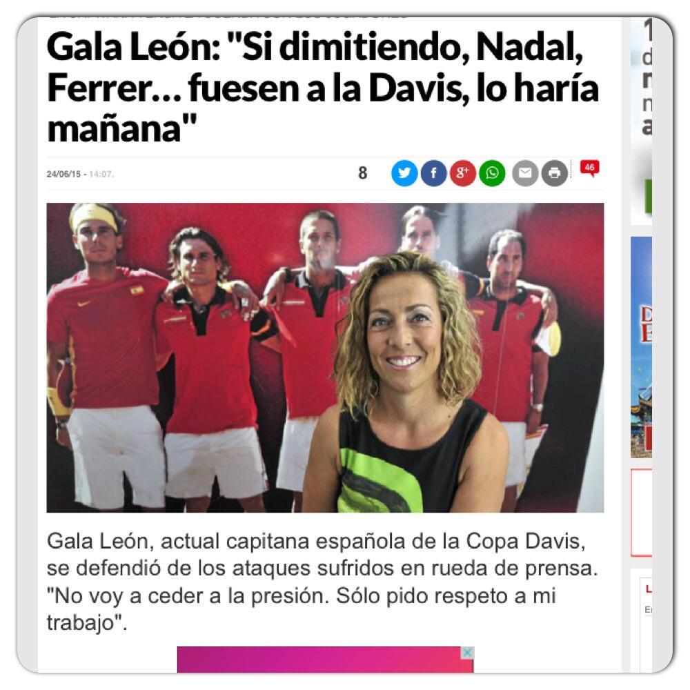 Respetemos su trabajo chicos!! Dinamitar el tenis español, crear mal rollo y llamarnos machistas!! Y por eso cobra??