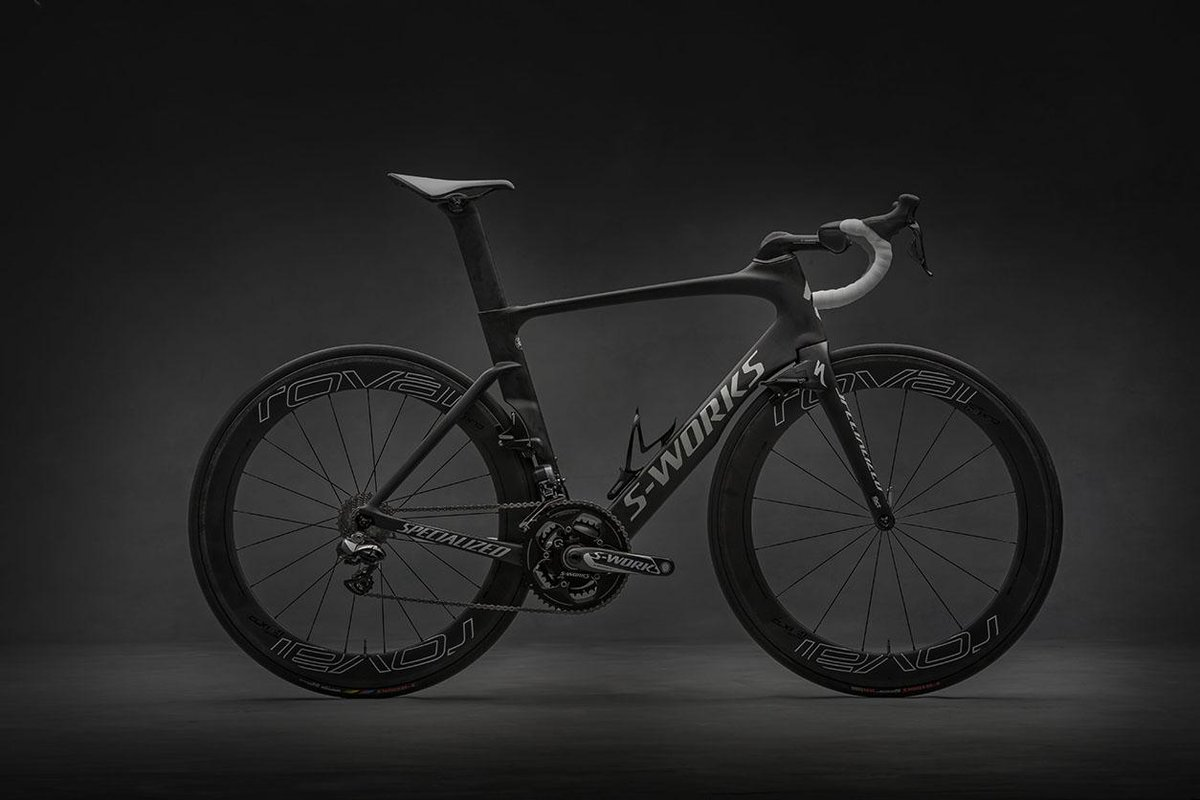 A complete aerodynamic ecosystem designed for uncompromising speed. Earn your 5 minutes here: http://t.co/MiLV7SM8V6 http://t.co/0naQv4Yfvc
