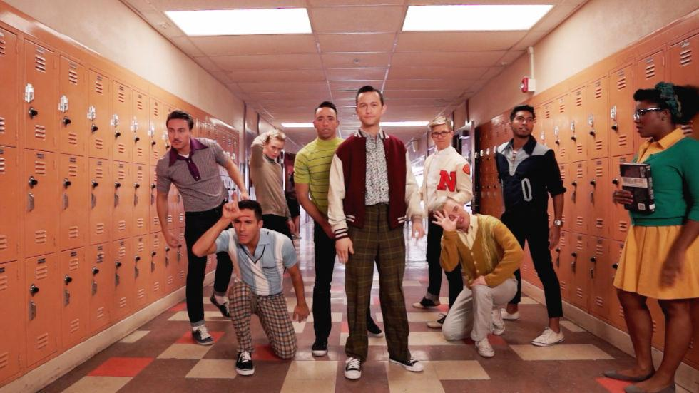 RT @MTV: .@hitRECordJoe returned to high school and went head-to-head with @toddyrockstar: http://t.co/YMERwDPFnQ ???? http://t.co/OFvpMJfWKz