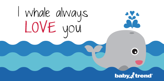 I whale always love you! <3 #BabyLove http://t.co/C9wIw9hjpq