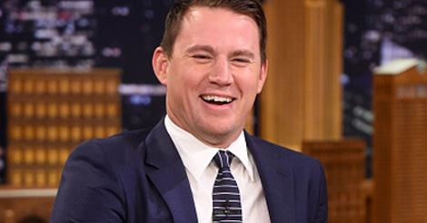 "Which of his own films does Channing Tatum ""f**king hate""? (via @toofab )"