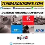#Radiadores #Nacionales #Infra #Importados #Reach #Roy solicita nuestro servicio reconstrucción 45 días http://t.co/mxZAgVLCsv