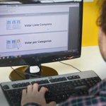 Usá el simulador online y probá el sistema de Boleta Única Electrónica acá: http://t.co/l6YLsKeagR http://t.co/lp7PURuI79