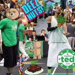 RT @snoopifyapp: #Snoopify is back!! Get the new #TED2 sticker pack and deck out those photos! @LegalizeTed http://t.co/l1ddyBmXDY http://t…