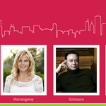 RT @DBSAlliance: Meet #mentalhealth peers .@MarielHemingway .@Andrew_Solomon & Larry Fricks at #ItoWe Weekend! http://t.co/3f2nI1uqKP