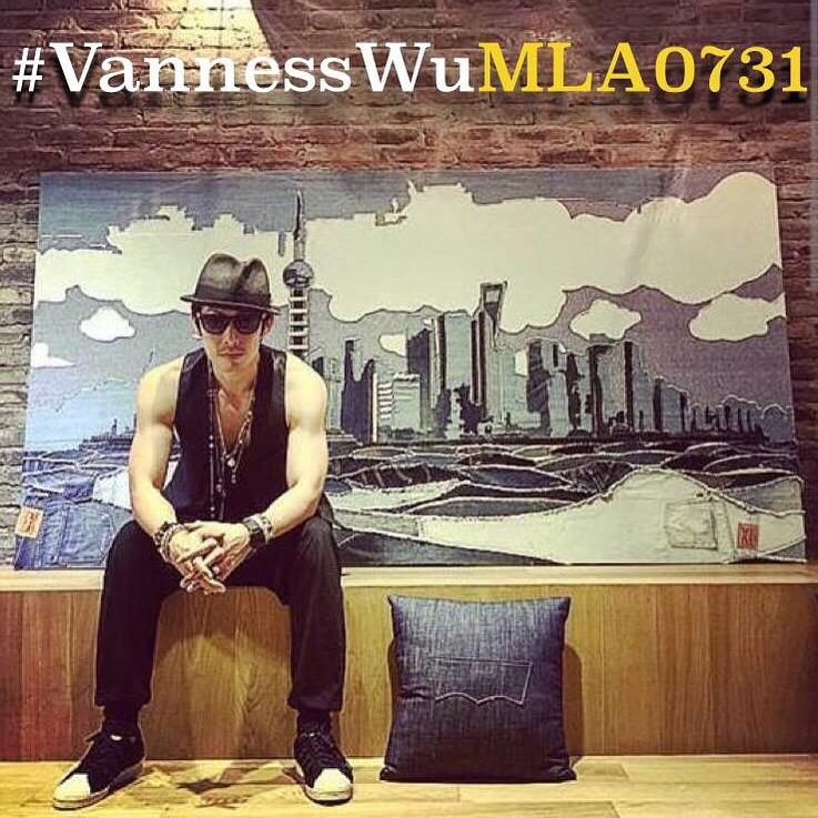 SHARE THE NEWS! Vanness Wu is coming to Manila on July 31. Details on July 1. #VannessWuMLA0731 Pls RT. @chuvaness http://t.co/tCY6lhT8Jd