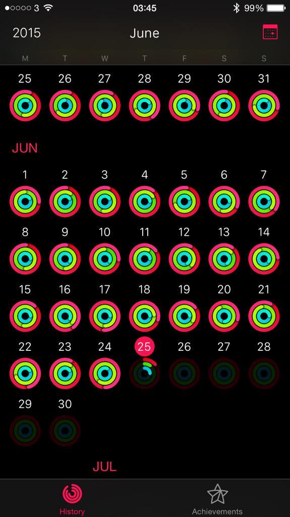 Still on track for June! http://t.co/aQ89ffOLjz