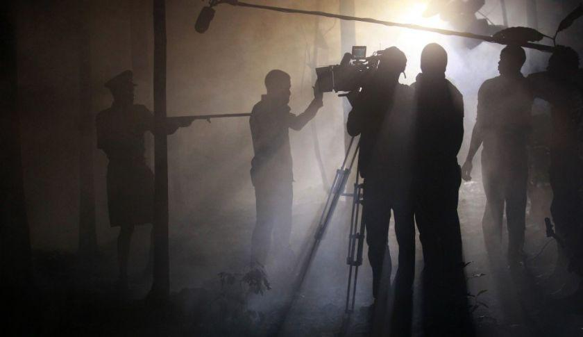 Africa's 'Nollywood' is now the second largest movie industry in the world http://t.co/l1a2q7yBk5 http://t.co/1LNE9zGnMs