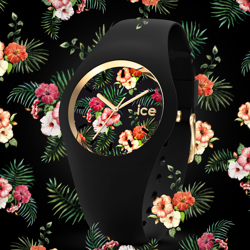 Flower power comes full circle with the ICE Flower collection #icewatch #iceflower #flower #wotd #floral http://t.co/9x8XoWWq2e
