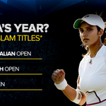 RT @StarSportsIndia: .@Wimbledon is the only Grand Slam Mixed Doubles title that @MirzaSania hasn't won. Will 2015 be her year to bag it? h…