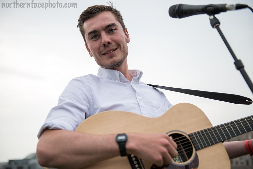 Liam McCLair RooftopLive Manchester http://t.co/xDggE0ULDj @mrbentaylor @LiamMcClair @northernfacepho @louderthanwar http://t.co/DV2Q25rQKg