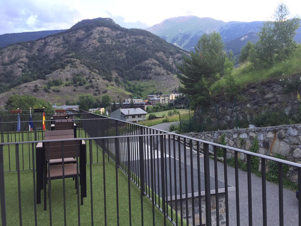 Imatge Andorra Ronda dels Cims