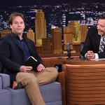 President Obama gave Mike Birbiglia some pretty graphic baby-raising advice http://t.co/QYPYpUvESe http://t.co/vTWEfqvFHi