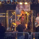 RT @keithallen6231: #TBT @sebastianbach Soundcheck at Boondocks in Springfield IL he will make his 2nd appearance Tomorrow can't wait!!! ht…