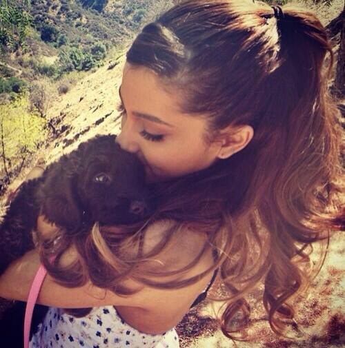 Ariana grande Happy birthday