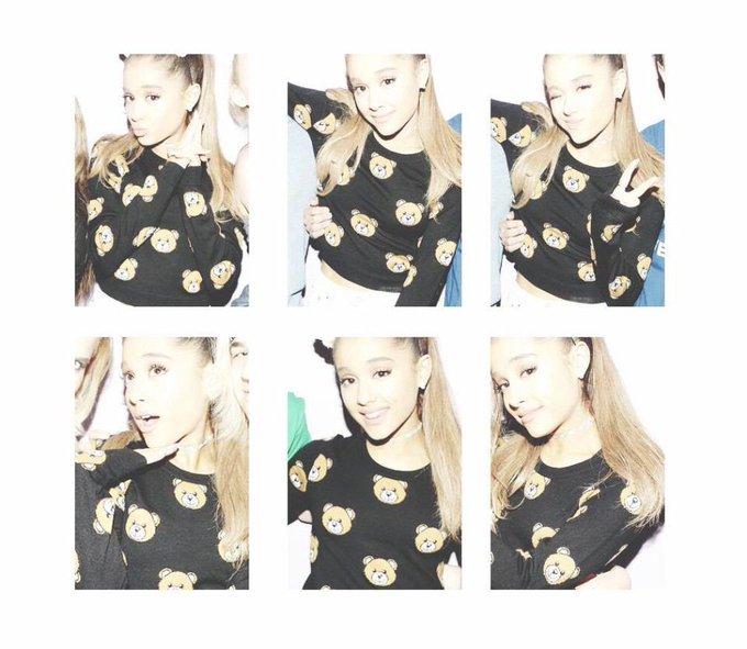 Ariana Grande  .*   Happy Birthday °  *. 22  Congratulations