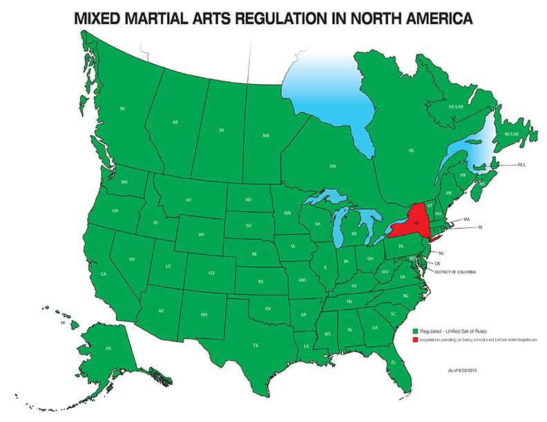 What's wrong with this picture? Come on #NewYork get your act together! #UFC #mma http://t.co/7XmuT3V2ku