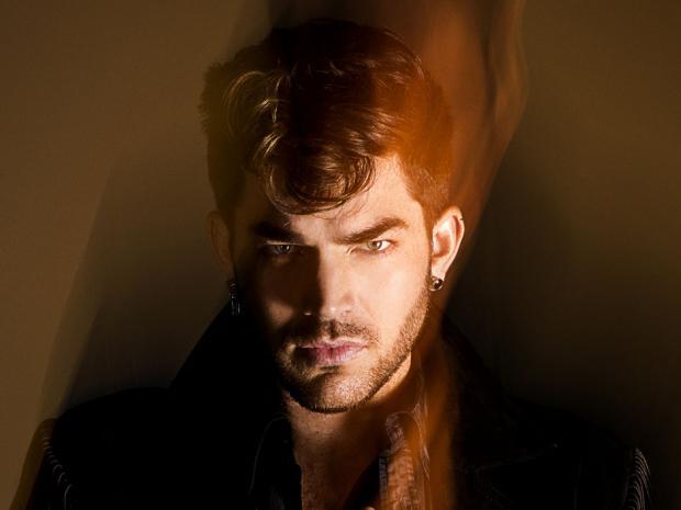 'Queen helped reframe me'; @adamlambert on the evolution of an out pop star http://t.co/KZzJ6gWnor http://t.co/qMdMHvZZbX