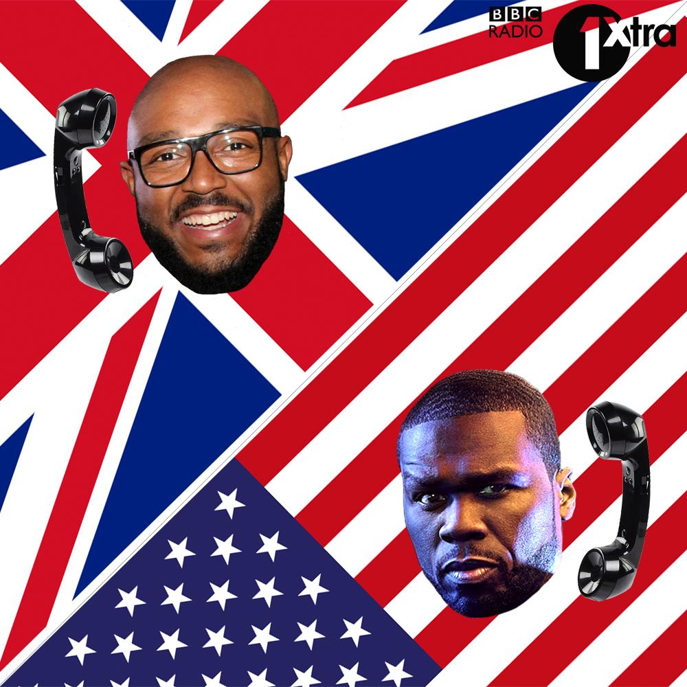 RT @1Xtra: From 8pm hear @MistaJam's interview with @50Cent, talking Tidal, Wiley & his previous beefs >> http://t.co/VL0kWjovBI http://t.c…