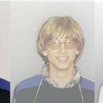Yes—those wondering on #reddit—the Outlook 2010 default people pic is Bill Gates' 70s mugshot http://t.co/NyTK6zRHLz http://t.co/DhmqHwQGtD