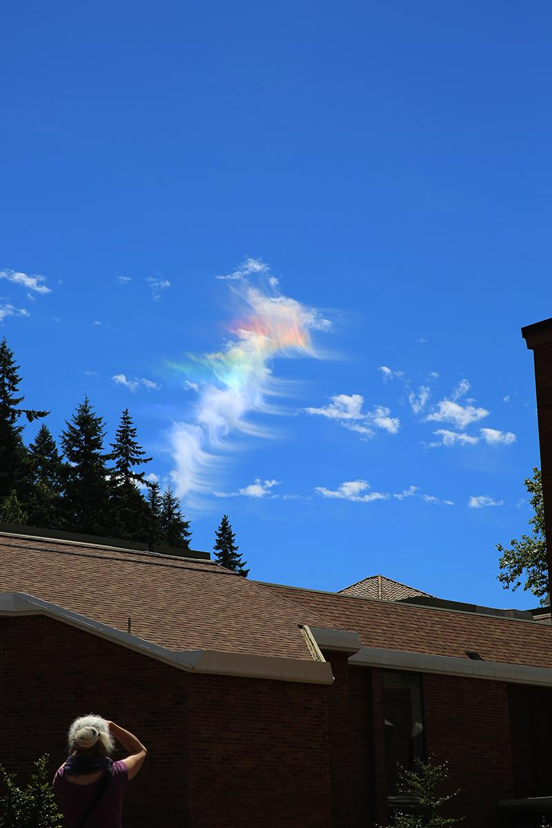 In addition to our rigorous and rewarding academic programs, we also offer rainbow clouds. http://t.co/UmBgkbDBCA