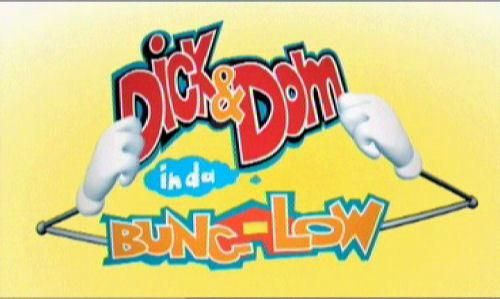 In fact, RT if you want us to bring this grubby show back to @BBCOne for a one off special?!?! http://t.co/5ZsaJCHKbN