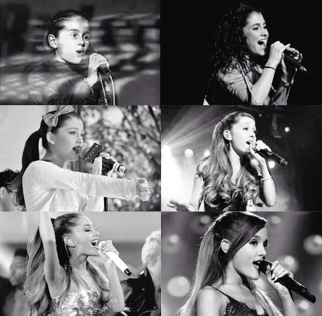 Happy Birthday Ariana Grande