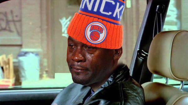 DON'T LET ME DOWN BABYYY #KnicksDraft15 #KNICKS #KNICKSTAPE #NBADRAFT15 http://t.co/NU79AHHoh3