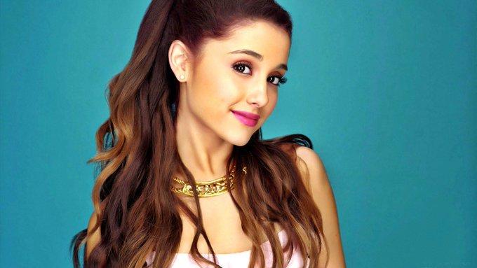 Happy birthday Ariana Grande! Pengen dengerin lagunya Ariana yang mana nih?