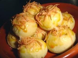 Resep Kue Nastar Keju Untuk Lebaran - AnekaNews.net